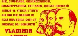 Dispensa di formazione politica – a cura dei GC Milano