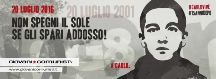 Carlo Vive!
