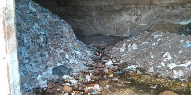 Orta di Atella: tra inquinamento e degrado.