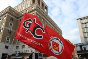 """Giovani Comunisti/e Piceno: """"Buona partecipazione nostri militanti alla fase congressuale. Ora rilanciamo il nostro impegno per cabiare la societa'"""""""
