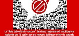 """Giovani Comunisti/e: """"In piazza il prossimo 8 aprile, contro il D.L. """"Minniti-Orlando"""""""""""