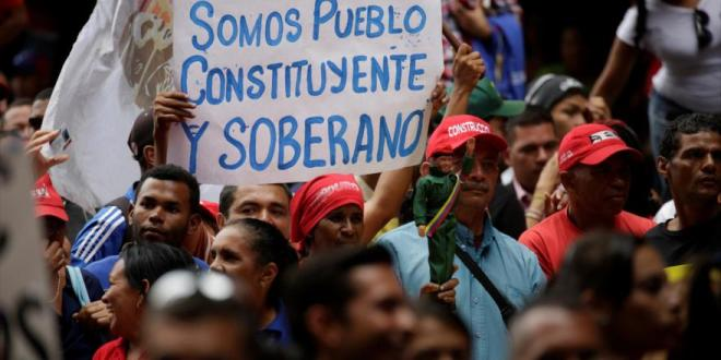 Venezuela tra popolo e cifre