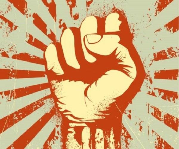 CORAGGIO! A proposito di Italia, elezioni, sinistra, corsi e ricorsi storici
