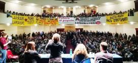 Dal Brancaccio a potere a popolo,  per una sinistra Antiliberista, radicale e popolare, noi ci siamo ! (Documento approvato dal Coordinamento Nazionale GC)