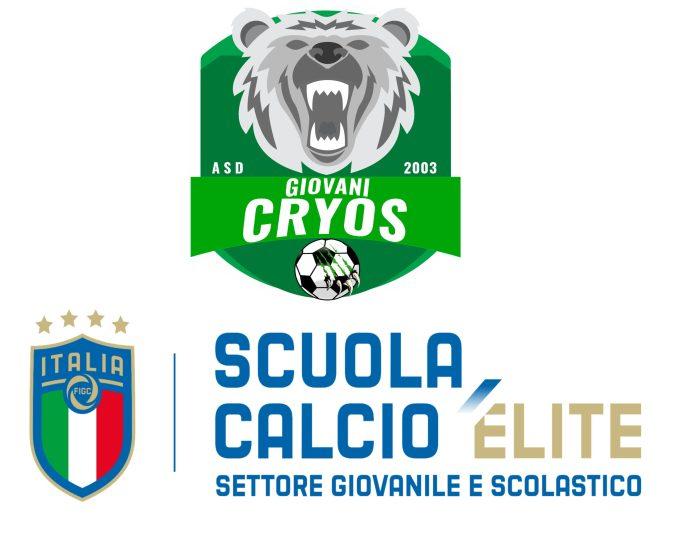 Albo d'oro Cryos e Scuola Calcio Elite
