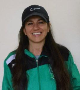 Staff Rosa Cassano