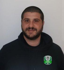 Staff Giuseppe Chiarelli