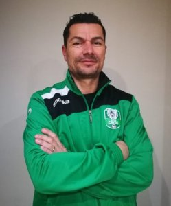 Staff Luigi Marzo