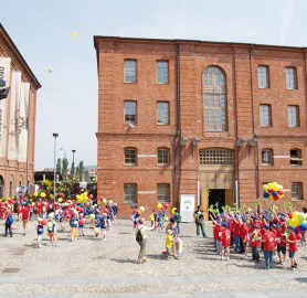 Ecomuseo del Freidano - Settimo Torinese (TO)