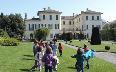 E-state in arte a Varese