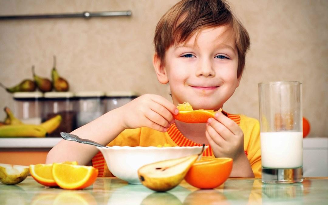 SOS vitamine e sali minerali. Servono davvero gli integratori per i bambini?