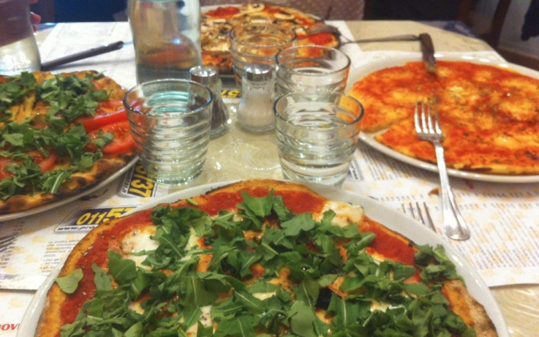 Pizzeria Poldo – Torino