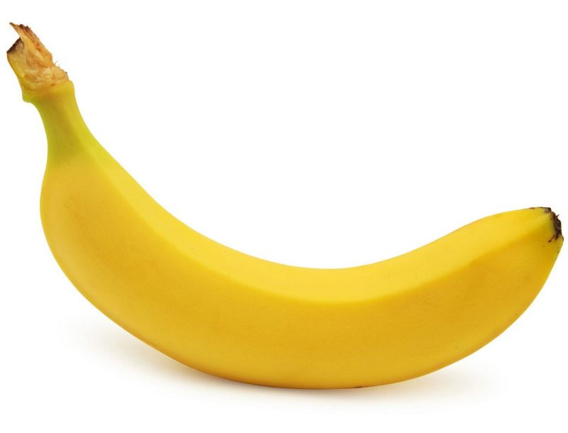 banana bambino
