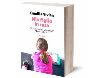 Mio figlio in rosa: la mamma di un bambino trans si racconta