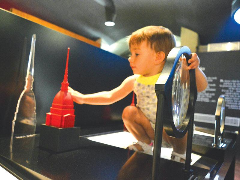 GG benvenuti al museo nazionale del cinema di torino3