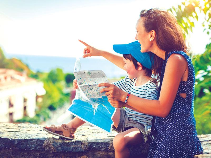 Viaggiare sicuri: i diritti di chi parte per le vacanze, spiegati bene