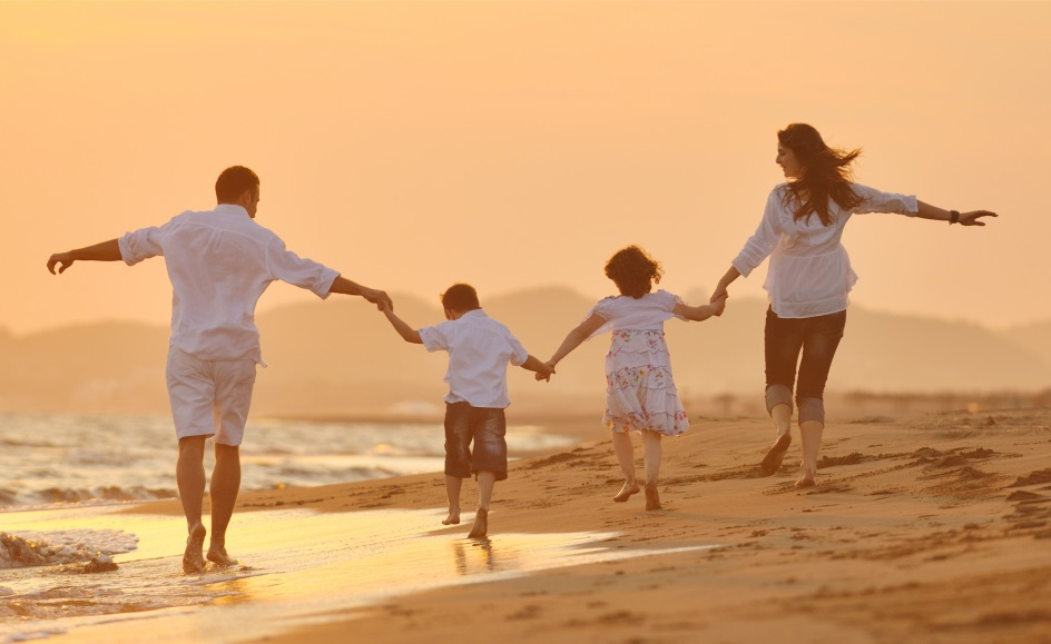 GG casa vacanze idea viaggio family friendly