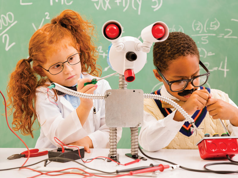 GG coding per bambini
