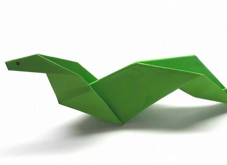Cosa fare con i bambini quando piove? Gli origami!