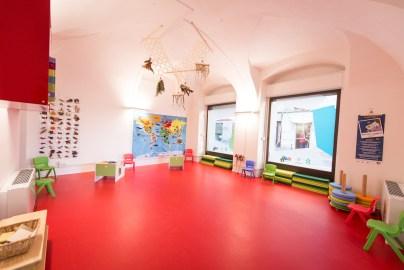 Da Spazio ZeroSei a gennaio, laboratori creativi per bimbi di tutte le età