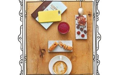Chiodi Latini New Food – Torino