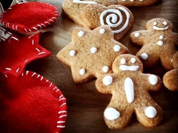 Xmas Cookie Baby Lab. Questo sabato da Novacoop si fanno i biscotti!