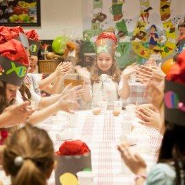 Per il compleanno di Eataly a gennaio, un dolce lab dedicato ai bimbi
