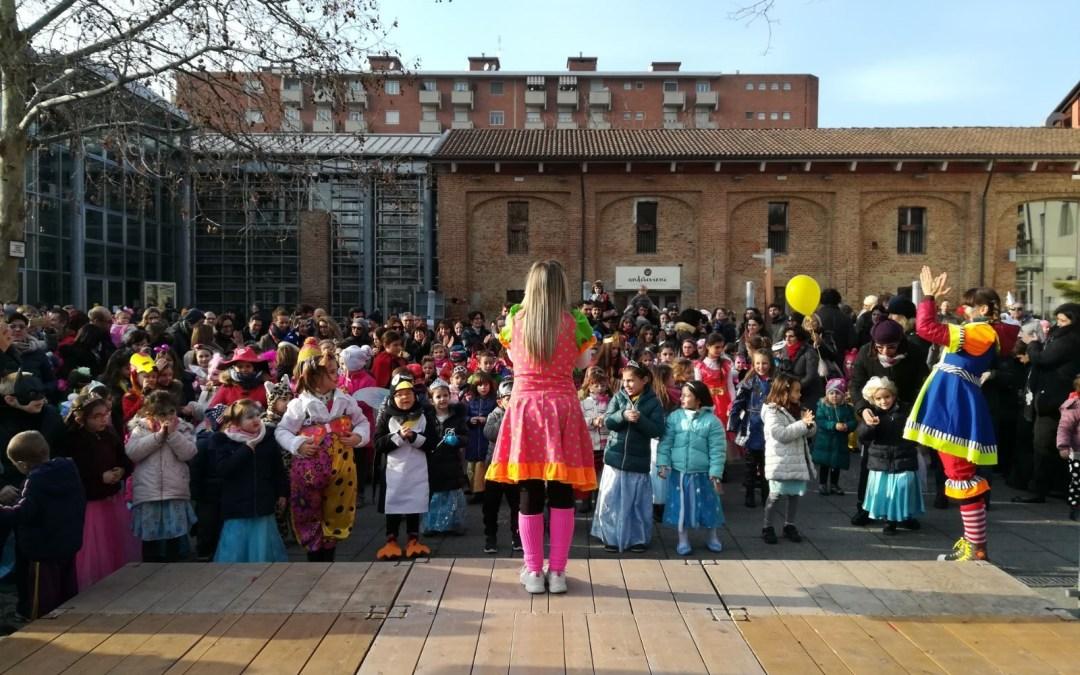 Alla Cascina Roccafranca di Torino, lab creativi per bimbi a febbraio