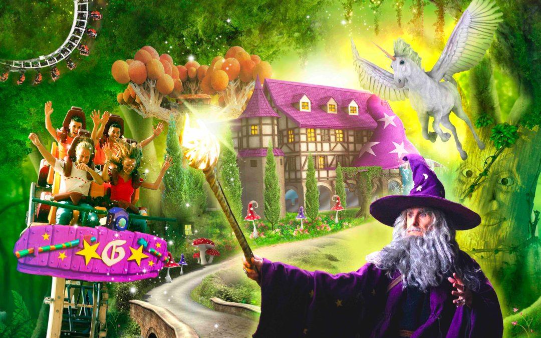 Year of Magic per Gardaland Resort 2019: una stagione davvero magica