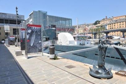 Galata Museo del Mare - Genova