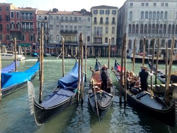 Venezia con i bambini: un sogno d'acqua