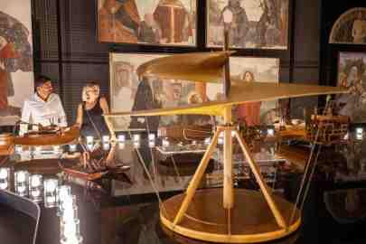 Maggio al Museo Nazionale della Scienza e della Tecnologia di Milano