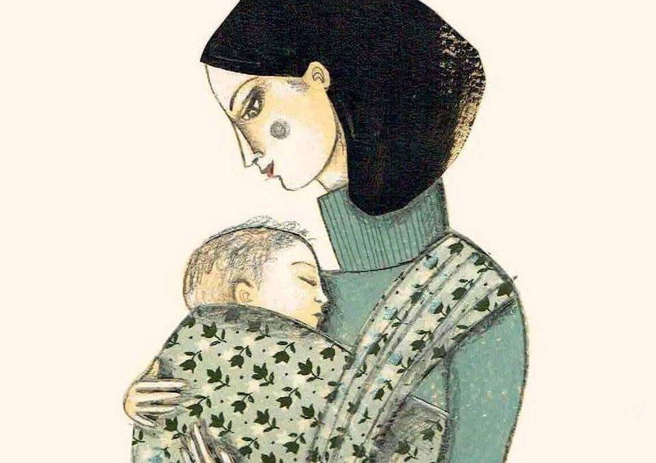 Gli incontri di Semplicemente Mamma a maggio a Rivoli