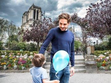 Notre Dame e le altre catastrofi, come spiegarle ai bambini