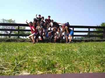 Crazy-Bosco a giugno: nella natura in provincia di Lecco