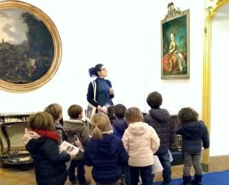Museo Accorsi–Ometto di giugno: attività per piccoli visitatori