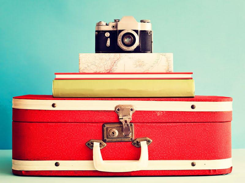 I libri da mettere in valigia per la vacanza con i bambini