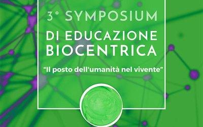 Symposium sull'educazione biocentrica