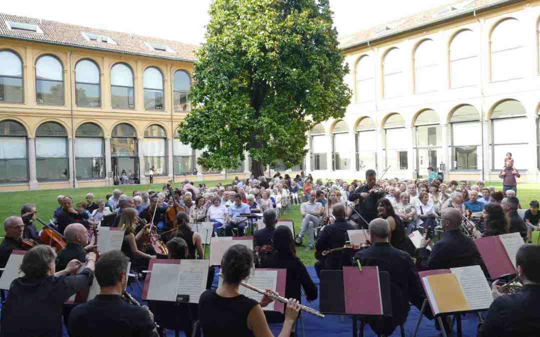 Fondazione Stelline a luglio e agosto: un'estate di classica