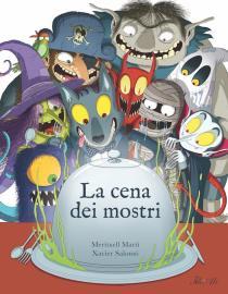 Storie di mostri e altre orribili creature