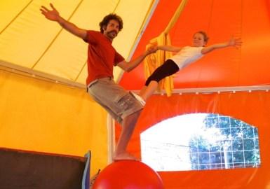 Family Circus a marzo