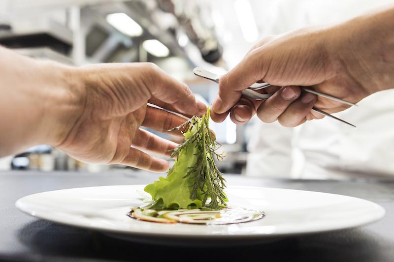 Chef Mammoliti: le emozioni in un piatto