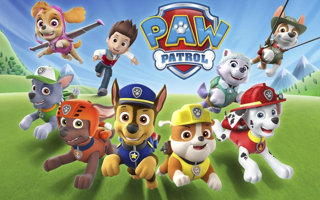 """PAW Patrol: un cartone """"gadget-centrico"""" dedicato ai maschietti"""