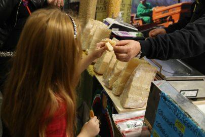 Gourmet Food Festival: le attività per i bambini