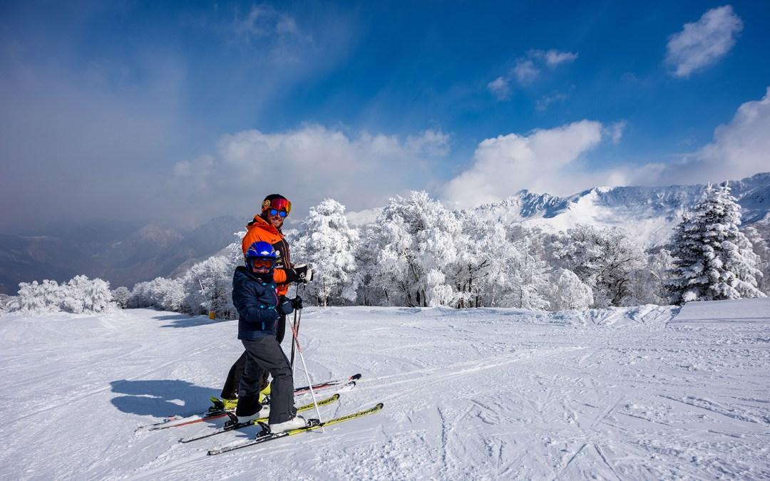 Inverno in Valsesia: la montagna con i bambini ai piedi del Monte Rosa