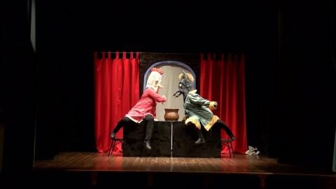 Gli eventi teatrali di Casa Fools a gennaio
