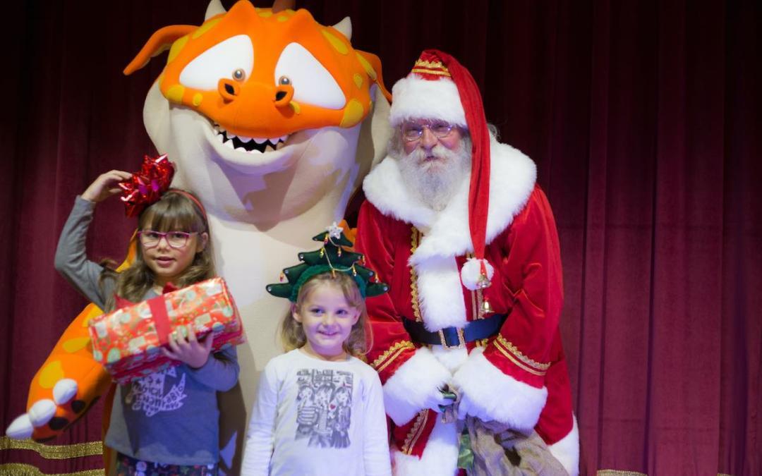 Dicembre da Kandu, per bambini e famiglie