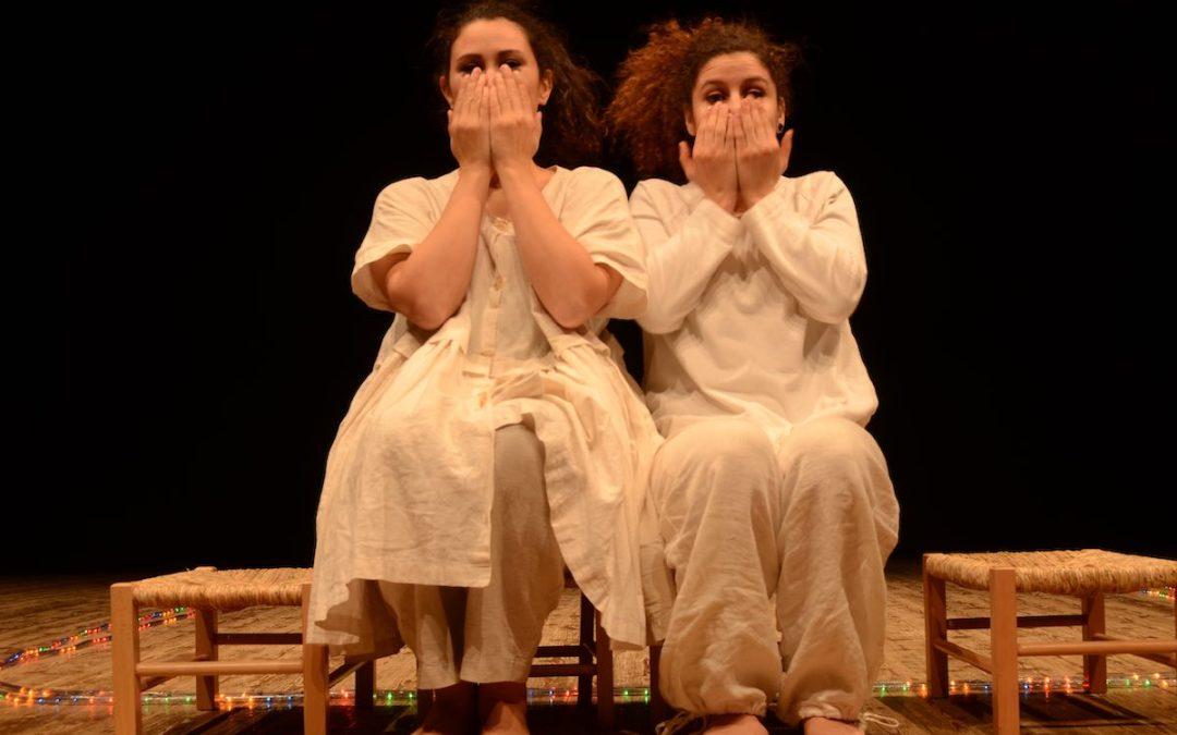 Febbraio Di Festa Teatrando, il teatro ragazzi a Pinerolo