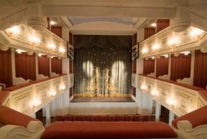 piccoli teatri
