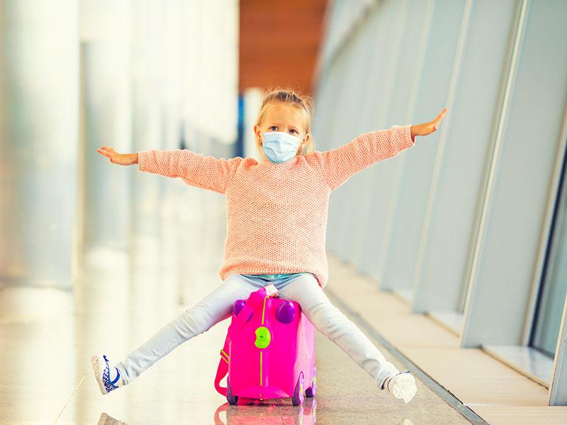 Viaggiare in aereo? Ecco le regole per la sicurezza